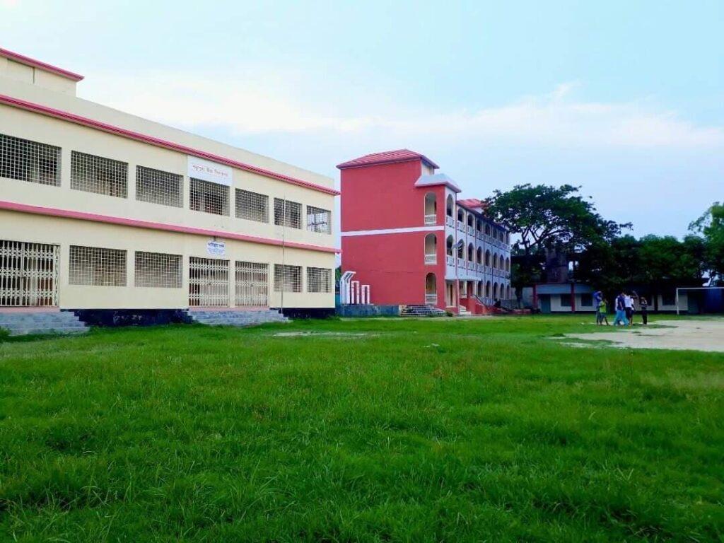 Ex Student Forum - Shambhupura High School