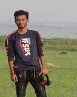 47. Md Faysal Hossain