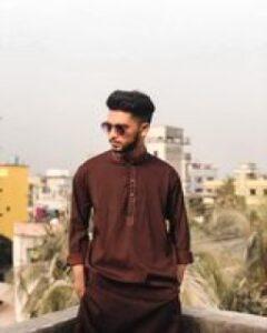 91. Towhidul Islam Saad