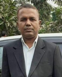 Md .Sahanur Alam-1994