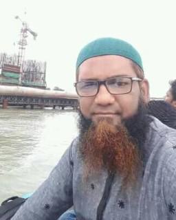 Md Golam Hossain Munshi-1993
