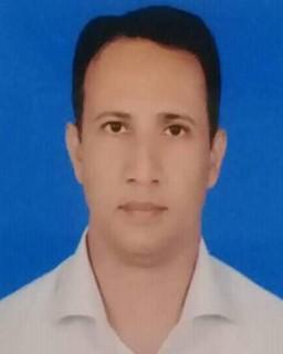 Md Nazrul Islam-1993