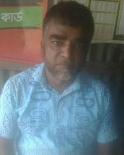 Md Shahadat Hossain -1993