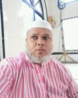 Md Zahid Hossen -1993