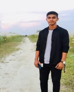 Md. Billal Hossain Anik-2018