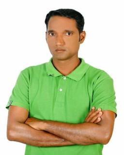 Md. Golzar Hossain-1994