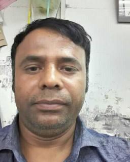 Md. Kabir Hossain-1993