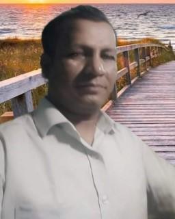 Md. Shakeel Ahamed-1994