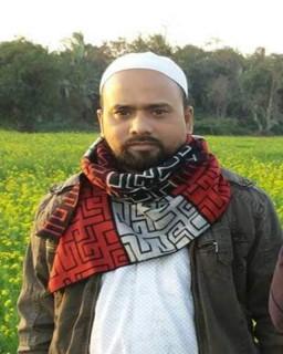 Md. Sharif Hossain-1997