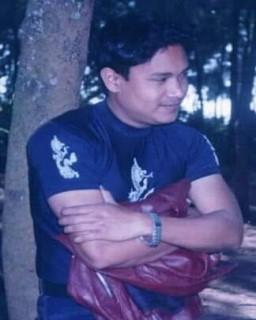 Md. Tajmul Huda-1997