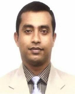 Mohammad Saeed-1993