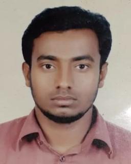 Sharif Abdullah-1999